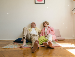 Downsizing In the Late Stages of the Pandemic: How Seniors Can Move Safely