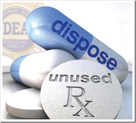 Prescribing to Proper Prescription Disposal & Pondering the Impact of Unused Medication