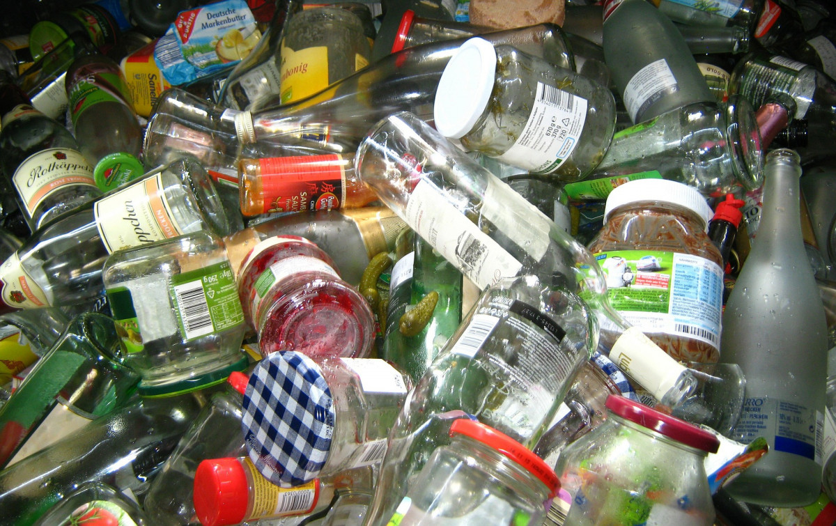 The Dirty Little Secret to Better Recycling